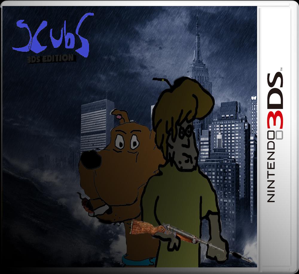 scubs 3ds